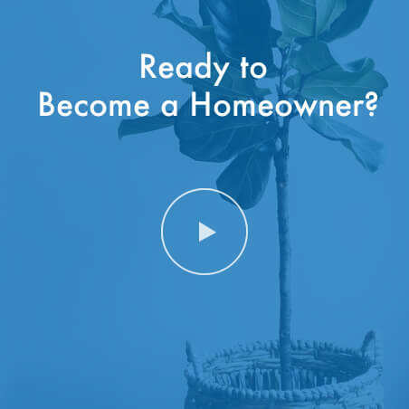 Are You Ready To Become A Homeowner?