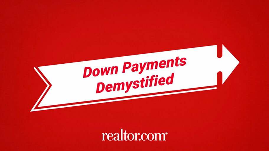 Down Payments Demystified