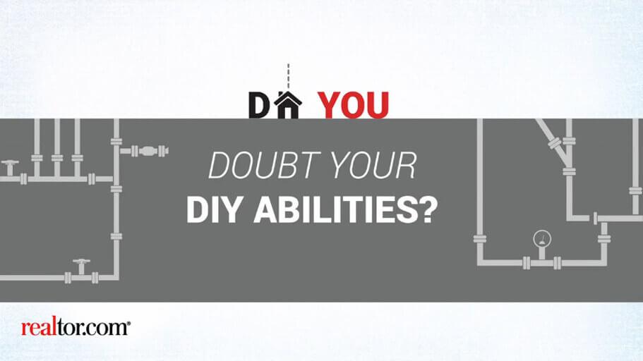 DIY Myth Busters